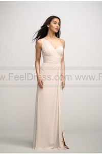 Watters Tulip Bridesmaid Dress Style 2595I