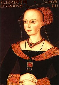 Known as the White Queen, Elizabeth Woodville was a skilled seductress. Her first husband was killed by King Edward IV, whom Elizabeth then lured into marriage with her irresistible beauty. Because she was considered a commoner, their marriage was a scand...