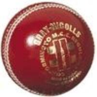 GRAY-NICOLLS TEST SPECIAL LEATHER CRICKET BALL Our comprehensive range of hand sewn balls are manufactured to comply with M. C. C. regulations http://www.comparestoreprices.co.uk/cricket-equipment/gray-nicolls-test-special-leather-cricket-ball.asp