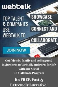 Have a look at this, it's a new social network, great for social and business similar to Facebook but less restrictions and has great potential to become a major competitor. The founder was featured'�'�' More