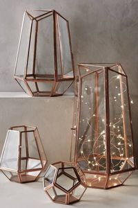 Spotted on Saturday: Rose Gold Finds for the Home