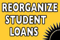 Reorganize Student Loans