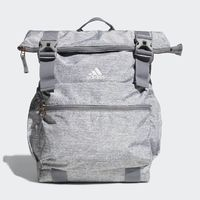 Vinyasa class or sun salutations in the park, you'll be ready to practice wherever you are with this training backpack. The backpack has a zip main compartment and a front zip pocket for smaller items. Buckle straps can be adjusted to hold your yoga m...