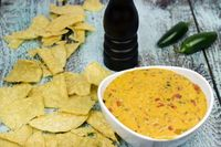 Smoked Chili Queso