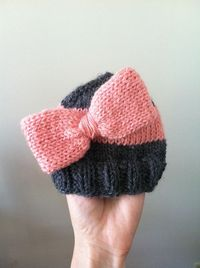 The Bradens: Big Bow Hat