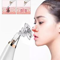 �Ÿ˜�Blackhead Remover Vacuum Pore Cleaner Acne Blackhead Removal Cleansing Face Facial Instrument Comedones Cleaner Skin Care Tools�Ÿ˜� $16.43
