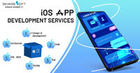 Customer confronting iOS application is a smart concept, thinking about Apple devices. We offer iPhone App Development Services that will enhance your business market.