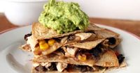 Black Bean Recipes: Soup, Chili, Tacos And More