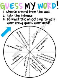 Vocabulary Game: This is a cool interactive game to make vocabulary fun. This can be put into our unit for the difficult vocab on inventions and pollution