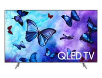 "Samsung QE75Q8DNA 75"" Q8 4K HDR QLED Ultra-HD Smart LED TV at Atlantic Electrics - Only For £4199"