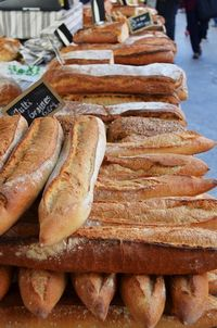 breads, travel guide and france.