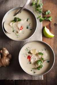 coconut soup, vegetable soup recipes and vegetable soups.