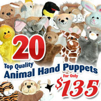 Animal Hand Puppet �€œPACK OF 20 PIECES�€.jpg  https://creativeplaypuppets.com.au/product/animal-hand-puppet-pack-of-20-pieces/