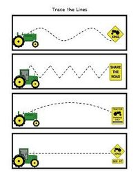 Tractor Tracing
