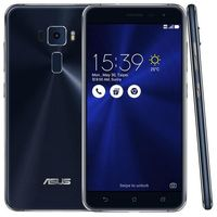 ASUS Zenfone 3 ZE552KL Global Rom 5.5 inch FHD 3000mAh 16MP+8MP Cameras 4GB RAM 128GB ROM Snapdragon 625 Octa Core 4G Smartphone