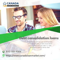 Debt consolidation loans  A tool that streamlines your existing loans and credit card dues, a Debt Consolidation Loan is a Personal Loan taken to make repayments towards various dues.