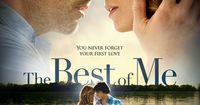 From the best-selling novel by Nicholas Sparks, The Best of Me tells the story of two former high school sweethearts reigniting the flames of first love. Don't miss The Best of Me in theaters October 17, 2014!