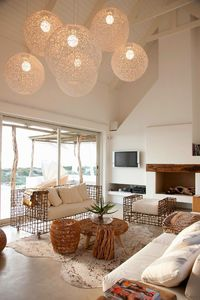 A SUMMER HOUSE IN SOUTH AFRICA