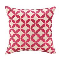 I pinned this Corinne Pillow in Pink from the Pattern & Pop event at Joss and Main!