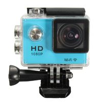 Wifi 1080P W9C Waterproof HDMI Sports DV Car Action Sport Camera