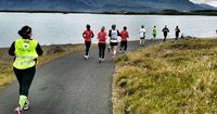 If your idea of the perfect vacation happens only after you log hours of running, allow us to help you plan your next destination race. These beautiful, scenic