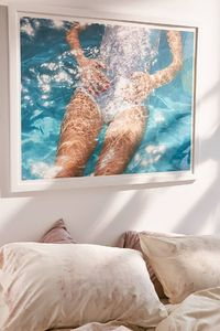Shop Lars Botten Les Dents De La Mer Art Print at Urban Outfitters today. We carry all the latest styles, colors and brands for you to choose from right here.