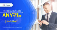 Mycases is Powerful Legal Practice Management Software with the best and easiest to use time tracking features, Case management, documents, billing and much more. #legalsoftware #lawsoftware