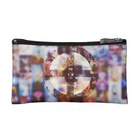 thunder perfect mind cosmetic bag