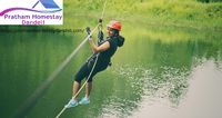 River Side HomeStay In Dandeli for Best River side Resort and Homestay in Dandeli, Pratham Homestay Dandeli located beside a river and providing best services to customers. http://bit.ly/2QP357I