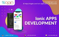SISGAIN helps you create cross-platform mobile apps with all native mobile experiences with Ionic App Development in Michigan, USA. . For more information visit https://sisgain.com/ionic-application-development