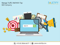 Manage Traffic Well With Saletify
