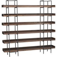 Beckett Shelving - Crate and Barrel