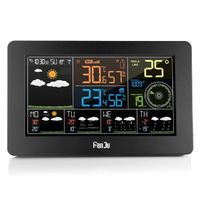 Weather Station wifi Indoor Outdoor LCD $109.00