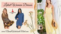 For more information simply visit at: https://nanakwholesalemart.com/product-category/apparel/dresses/