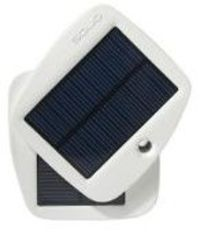Solio BOLT Portable Battery Pack & Solar Panel Charger w/ USB Charge Ports.