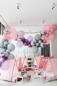 Balloon decorating for all special occasions within your budget. Specialising in all events such as weddings, engagements, christenings, children