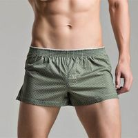 Spotted Boxer Shorts $15.99