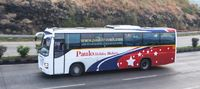 Cancellation Policy, Bus Ticket Cancellation - Paulo Travels
