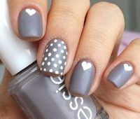 Beautiful and decorated nails catch attention instantly and who will not love it! It says a lot about your style and mood. Sometimes funky other times elegant a