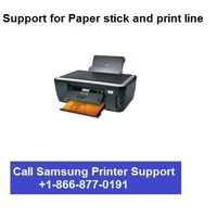 Samsung Printer Tech Support Advice