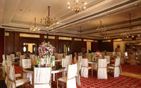 Check 4 star and above wedding halls and hotels on vowsnviews. The palms town & country club is a registered wedding hotel in Gurgaon for grand wedding celebration. Check prices, offers and for hassle free bookings contact vowsnviews team.