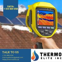 Thermographic Inspection Cost - Thermo Elite Inc