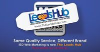 Whether you are looking for a simple one-page website or a large custom website with hundreds of pages, we are there for you from start to finish.  https://theleadshub.com/website-design/