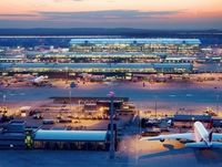 Charles de Gaulle set to topple Heathrow as Europe's leading hub airport