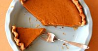 """Winchester Sun Pumpkin Pie- just took a """"mini pie"""" version of this out of the oven- too good!!!! use a glass to cut out mini pie rounds and put in a mini muffin tin. The tweaks I did in this recipe were to exchange the sugar and evaporated milk fo..."""