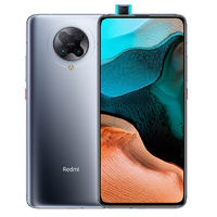 Xiaomi Redmi K30 Pro Zoom 5G CN Version 64MP Quad Cameras 8K Video Recording 8GB 128GB 6.67 inch AMOLED Display 4700mAh Fast Charge WiFi 6 NFC Snapdragon 865 5G Smartphone