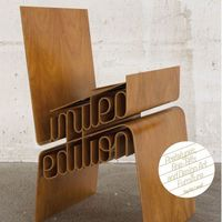 "Cover image to Limited Edition �€"" Prototypes, One-Offs and Design Art Furniture by Sophie Lovell"