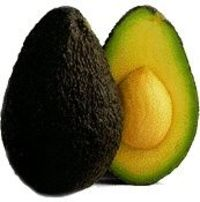 I could eat avocado on almost ANYTHING!