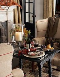 Design is... All in the Detail: A Ralph Lauren Christmas