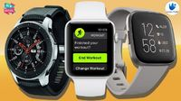 smart watcBuy new Smart Watch & Band for unbelievable prices. VolgoPoint ensures you spend less money and buy worthwhile Smart Watch & Band. Visit our best online store for shopping.  https://www.volgopoint.com/volgoshopping/product-category/che...